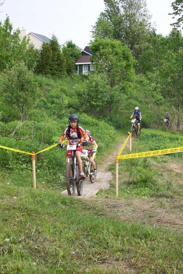 Compétition Prévost -  3 juin 2007 Geants26