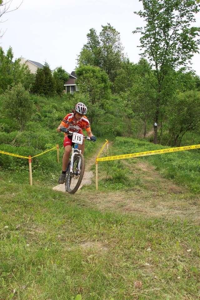 Compétition Prévost -  3 juin 2007 Geants33
