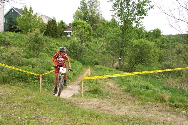 Compétition Prévost -  3 juin 2007 Geants34