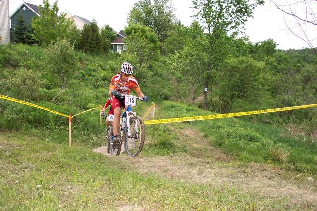 Compétition Prévost -  3 juin 2007 Geants37