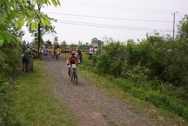 Compétition Prévost -  3 juin 2007 Geants45