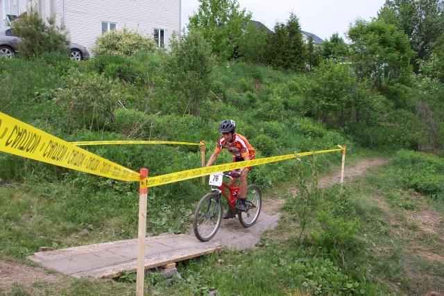 Compétition Prévost -  3 juin 2007 Geants46
