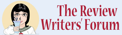 www.ReviewWritersForum.co.uk