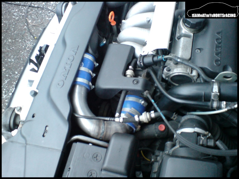 "hantoft - Volvo S40 turbo ""lättad"" Ror10"
