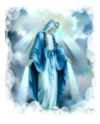 Prophéties pour notre temps - Page 2 Xmarie10