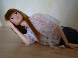 Ma petite Odamaki : Momoko Dscn0017