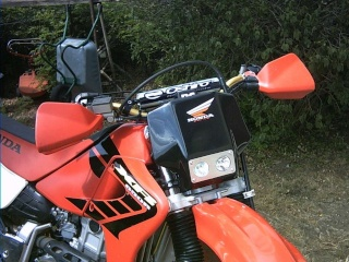 Honda XR - Page 2 Photo410