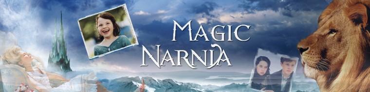 Magic Narnia