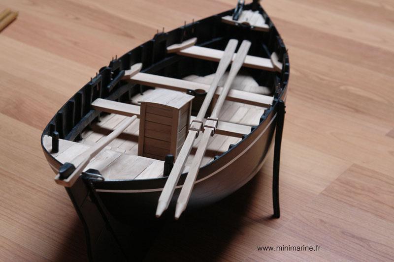 chaloupe sardinière Modele28