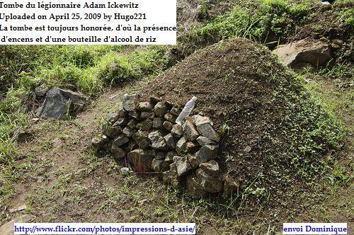 """Mémoire du Lt-Colonel MATTEI """" Tu survivras Longtemp"""" - Page 2 Ickewi10"""