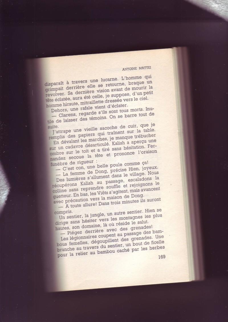 """Mémoire du Lt-Colonel MATTEI """" Tu survivras Longtemp"""" - Page 2 Image010"""