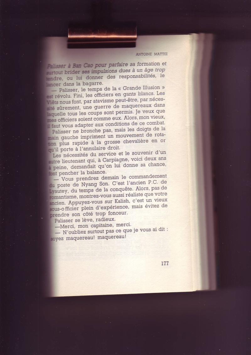 """Mémoire du Lt-Colonel MATTEI """" Tu survivras Longtemp"""" - Page 2 Image018"""