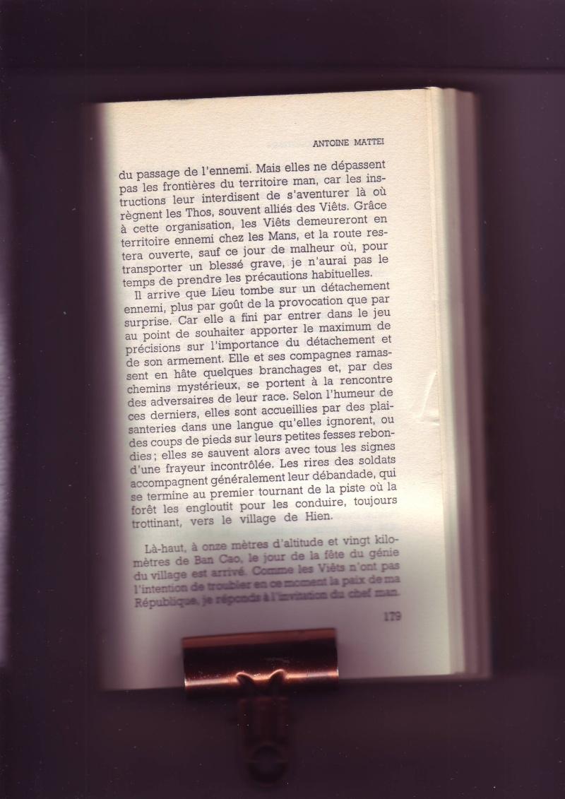 """Mémoire du Lt-Colonel MATTEI """" Tu survivras Longtemp"""" - Page 2 Image020"""