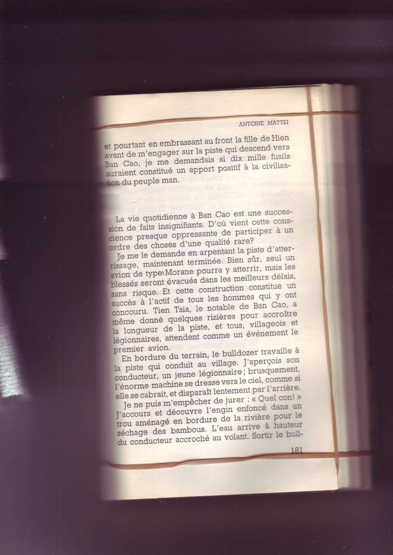 """Mémoire du Lt-Colonel MATTEI """" Tu survivras Longtemp"""" - Page 2 Image022"""