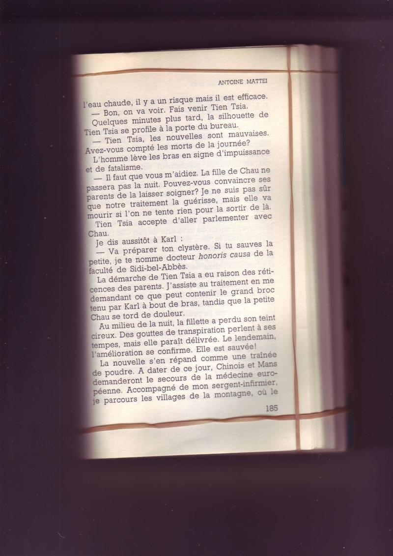 """Mémoire du Lt-Colonel MATTEI """" Tu survivras Longtemp"""" - Page 2 Image026"""