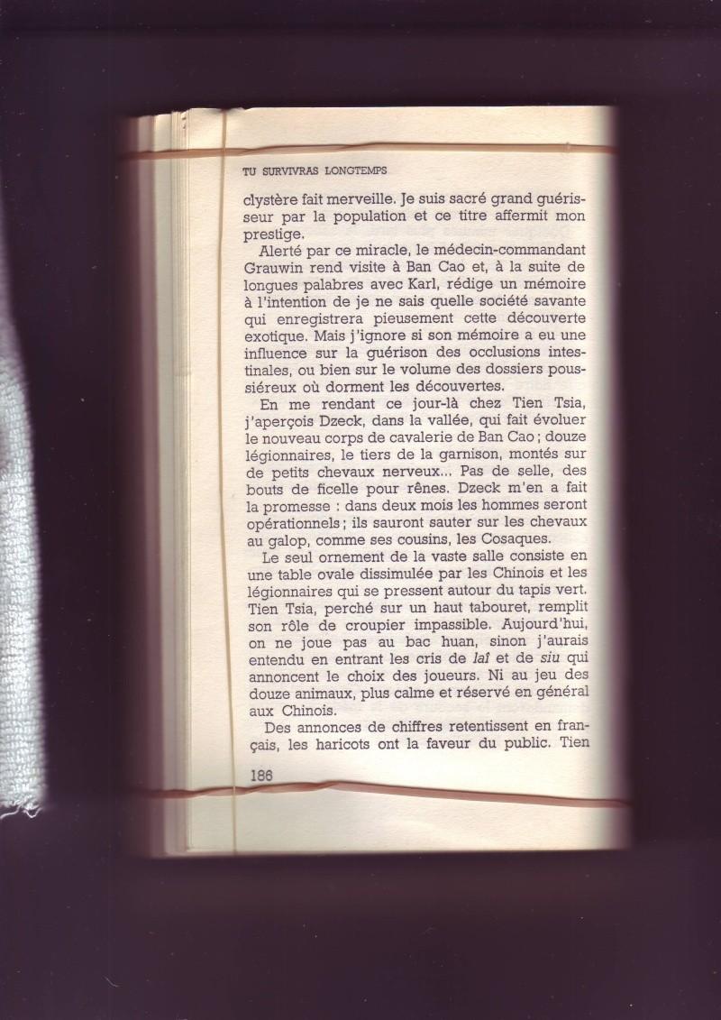 """Mémoire du Lt-Colonel MATTEI """" Tu survivras Longtemp"""" - Page 2 Image027"""