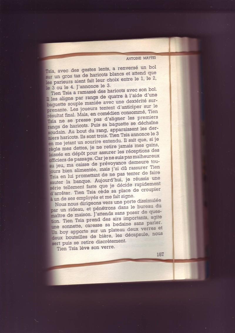 """Mémoire du Lt-Colonel MATTEI """" Tu survivras Longtemp"""" - Page 2 Image028"""