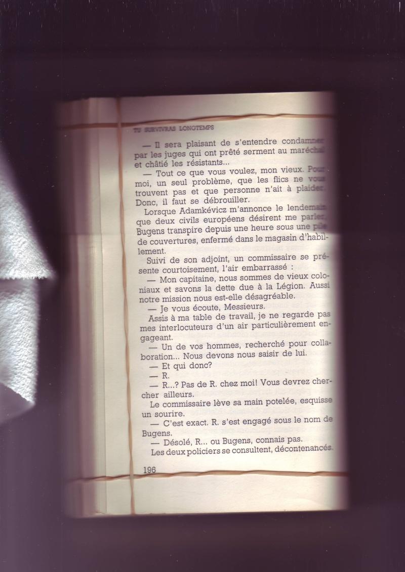 """Mémoire du Lt-Colonel MATTEI """" Tu survivras Longtemp"""" - Page 2 Image037"""