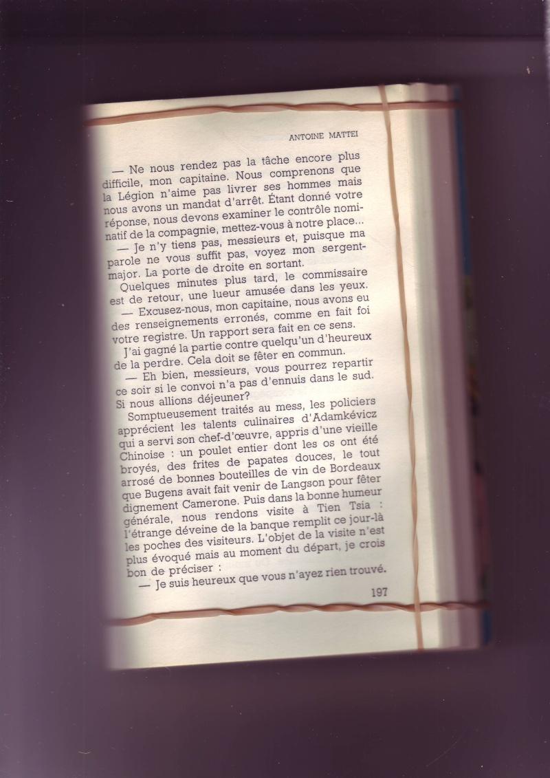 """Mémoire du Lt-Colonel MATTEI """" Tu survivras Longtemp"""" - Page 2 Image038"""
