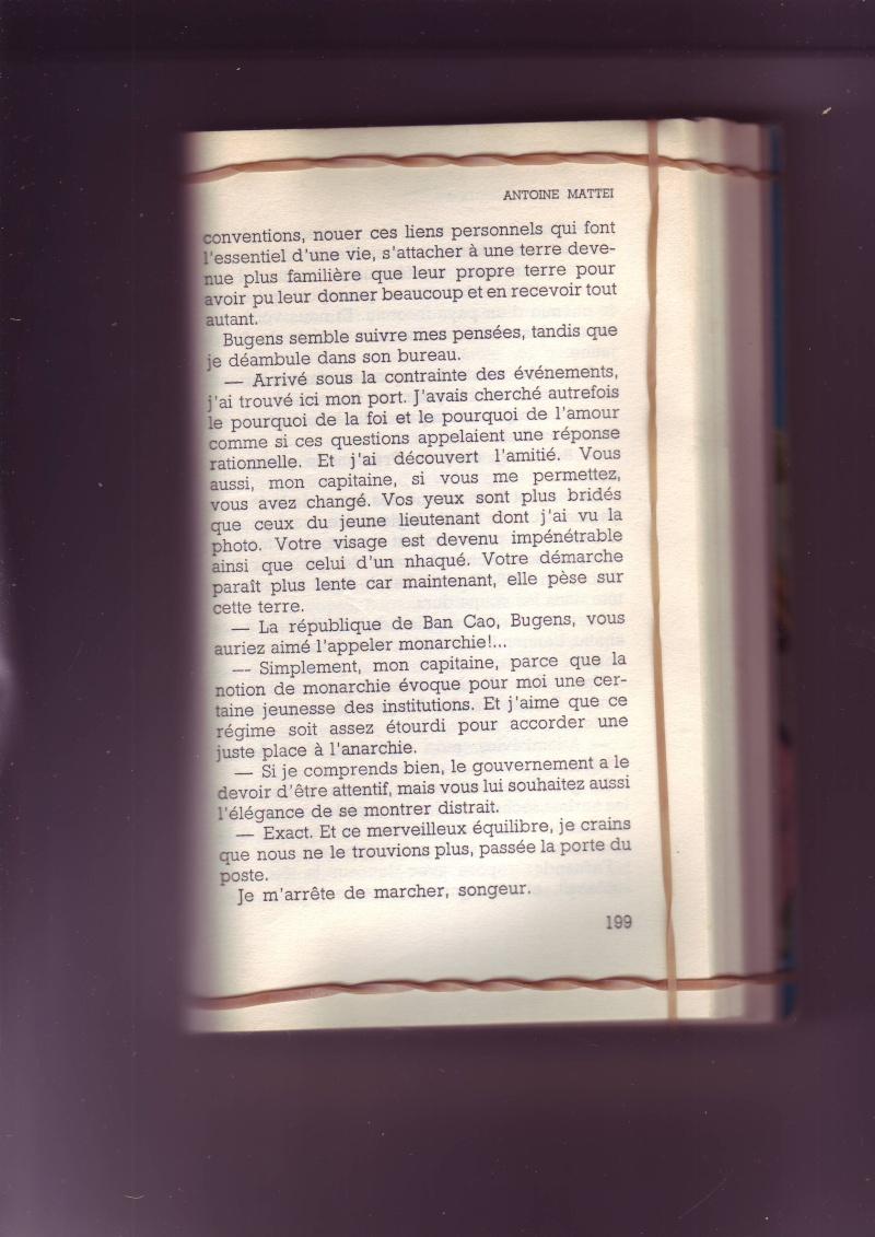 """Mémoire du Lt-Colonel MATTEI """" Tu survivras Longtemp"""" - Page 2 Image040"""