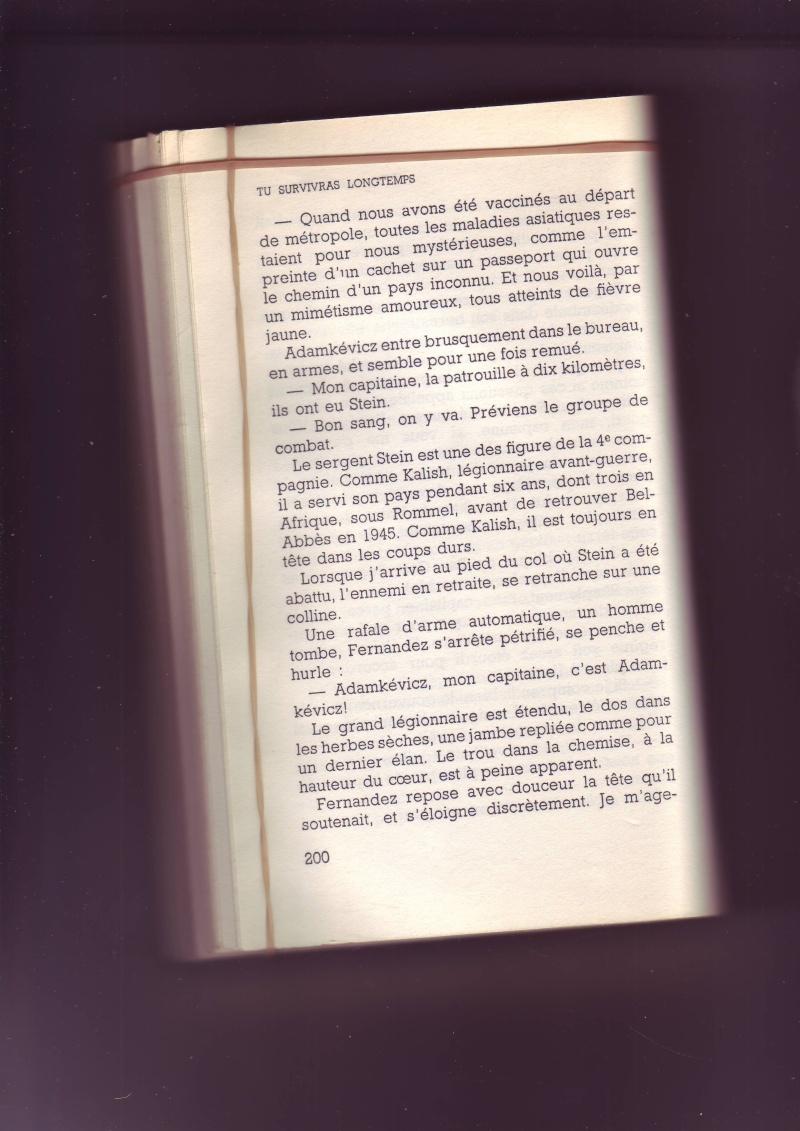 """Mémoire du Lt-Colonel MATTEI """" Tu survivras Longtemp"""" - Page 2 Image041"""
