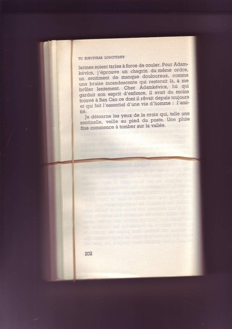 """Mémoire du Lt-Colonel MATTEI """" Tu survivras Longtemp"""" - Page 2 Image043"""