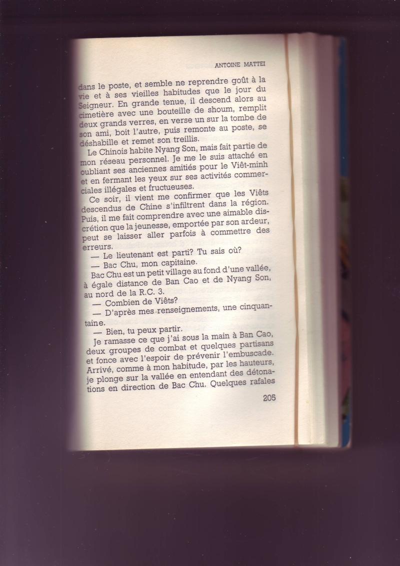 """Mémoire du Lt-Colonel MATTEI """" Tu survivras Longtemp"""" - Page 3 Image046"""