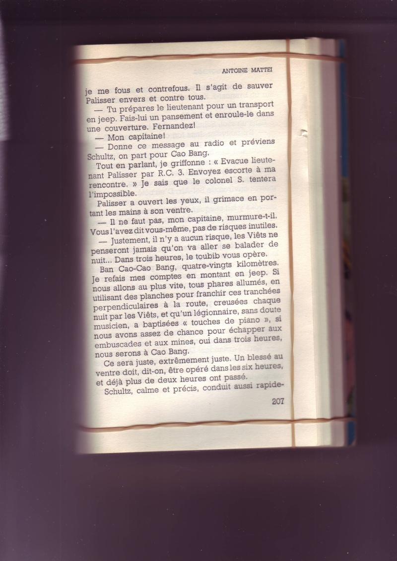 """Mémoire du Lt-Colonel MATTEI """" Tu survivras Longtemp"""" - Page 3 Image048"""