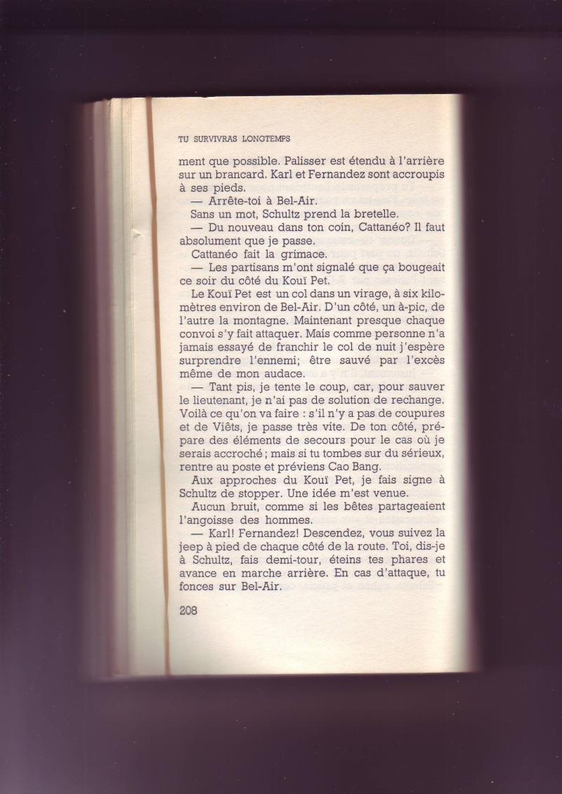 """Mémoire du Lt-Colonel MATTEI """" Tu survivras Longtemp"""" - Page 3 Image049"""