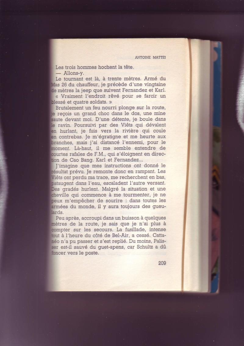 """Mémoire du Lt-Colonel MATTEI """" Tu survivras Longtemp"""" - Page 3 Image050"""