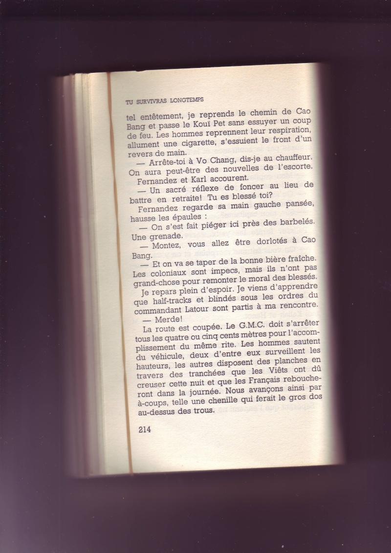"""Mémoire du Lt-Colonel MATTEI """" Tu survivras Longtemp"""" - Page 3 Image056"""