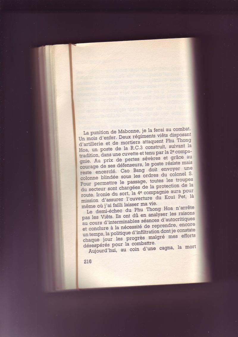 """Mémoire du Lt-Colonel MATTEI """" Tu survivras Longtemp"""" - Page 3 Image059"""