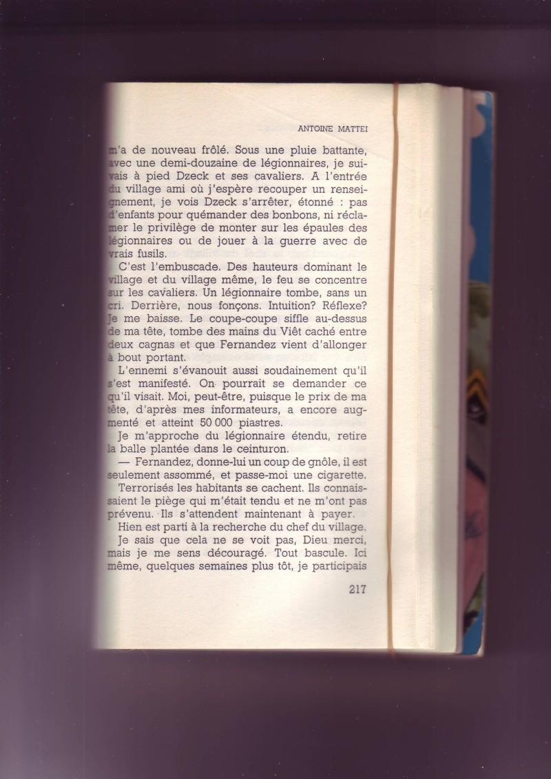 """Mémoire du Lt-Colonel MATTEI """" Tu survivras Longtemp"""" - Page 3 Image060"""