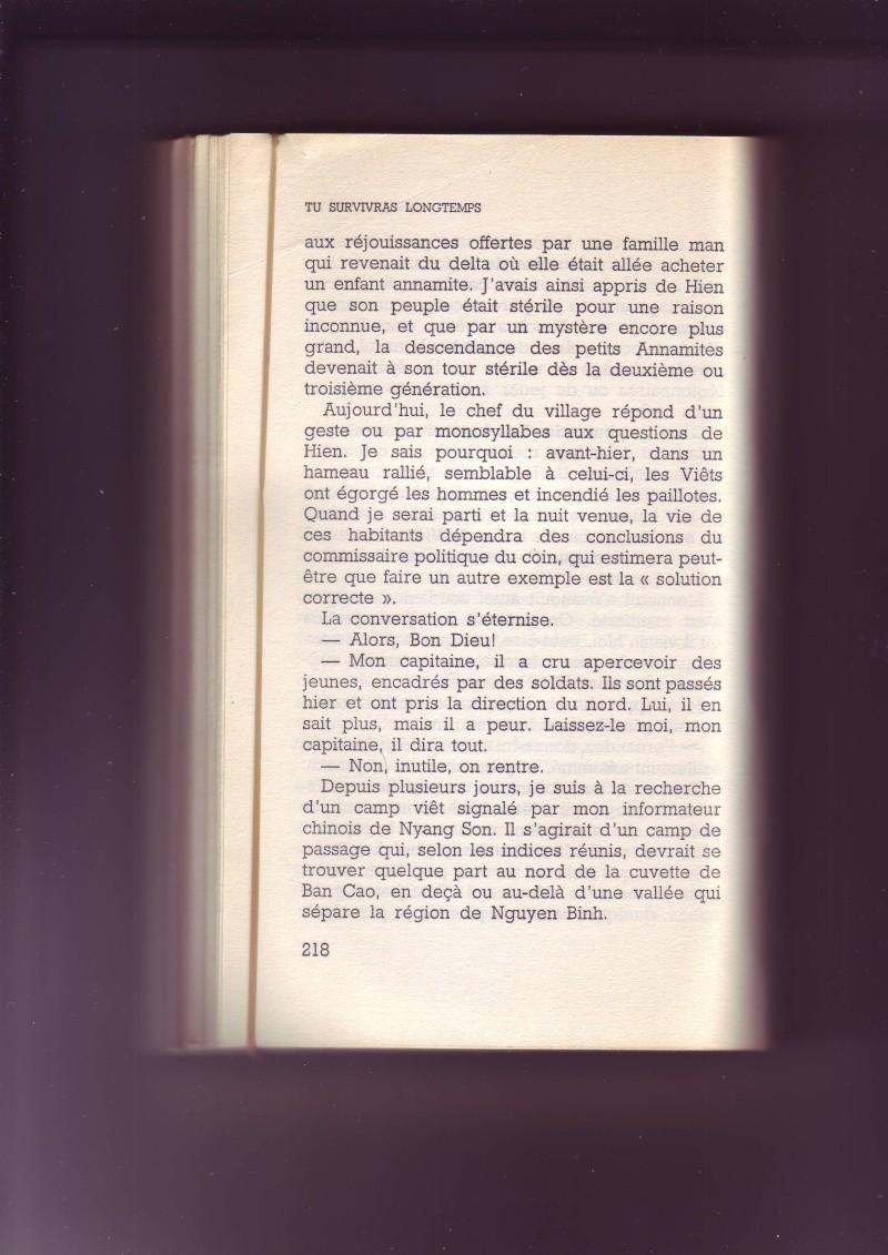 """Mémoire du Lt-Colonel MATTEI """" Tu survivras Longtemp"""" - Page 3 Image061"""