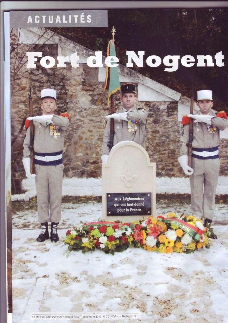Légion Etrangère -reportages, photos souvenirs. Image063