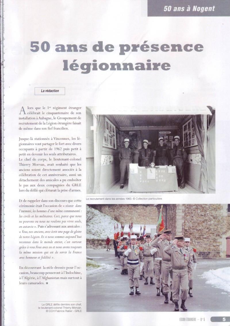 Légion Etrangère -reportages, photos souvenirs. Image064