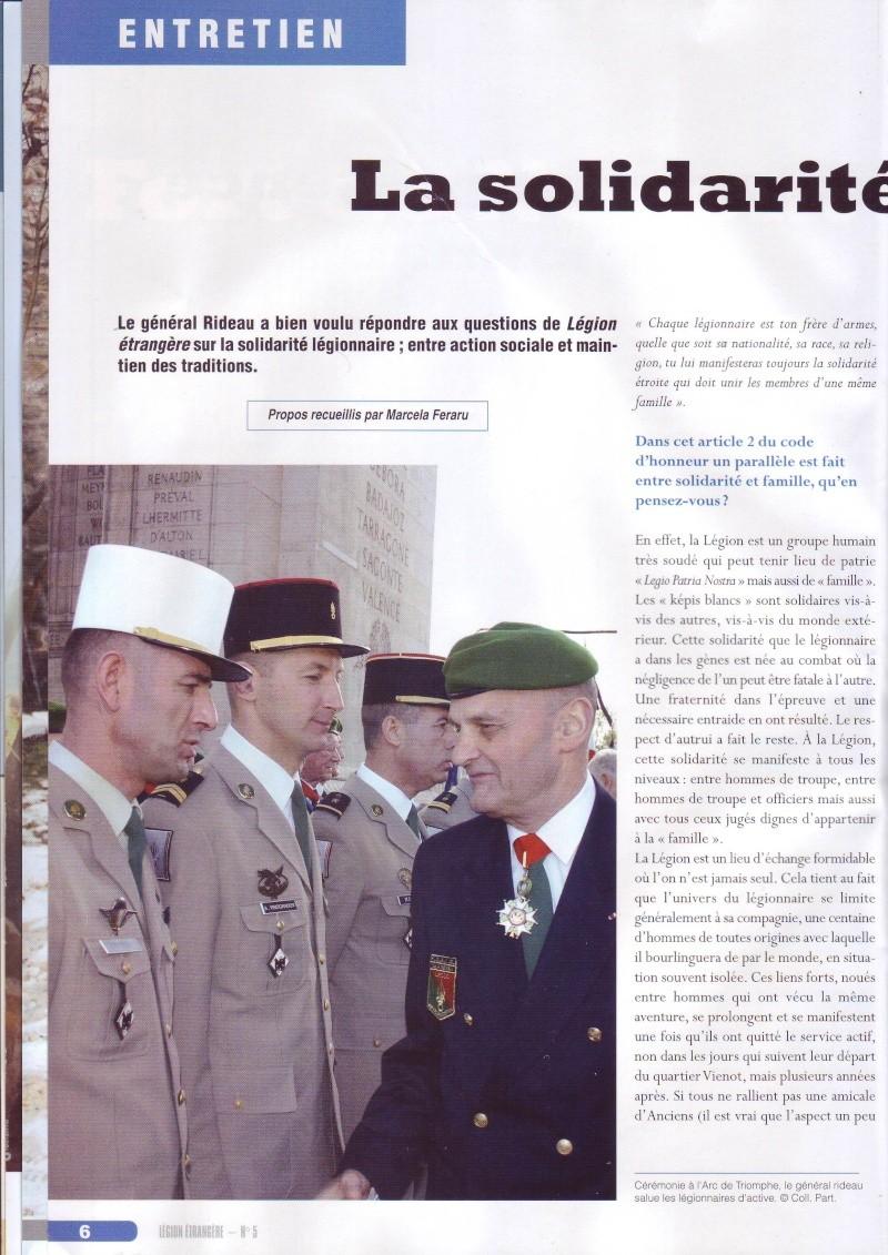 Légion Etrangère -reportages, photos souvenirs. Image065