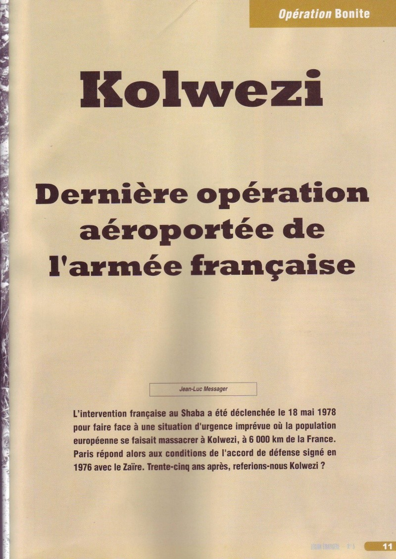 Légion Etrangère -reportages, photos souvenirs. Image067