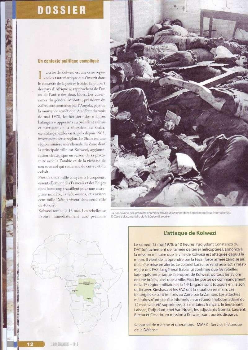 Légion Etrangère -reportages, photos souvenirs. Image069