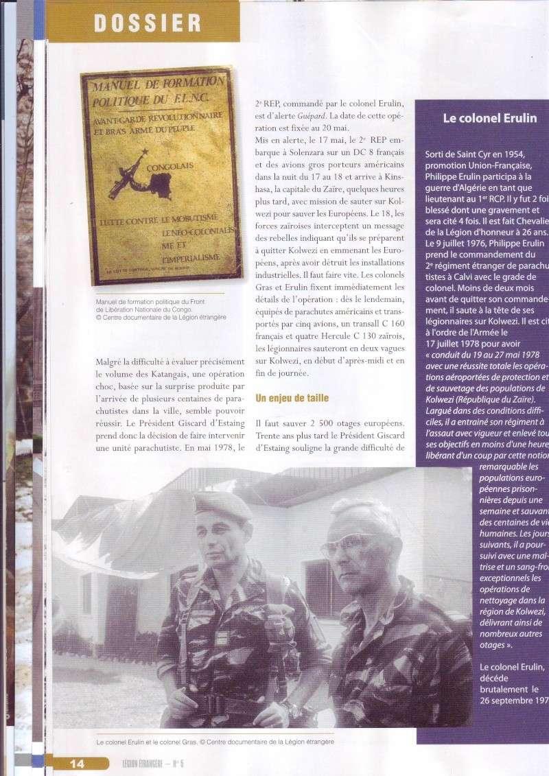 Légion Etrangère -reportages, photos souvenirs. Image071