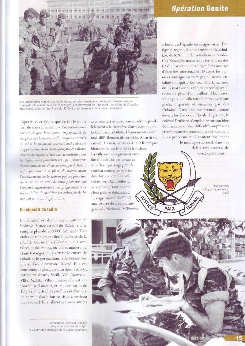 Légion Etrangère -reportages, photos souvenirs. Image072