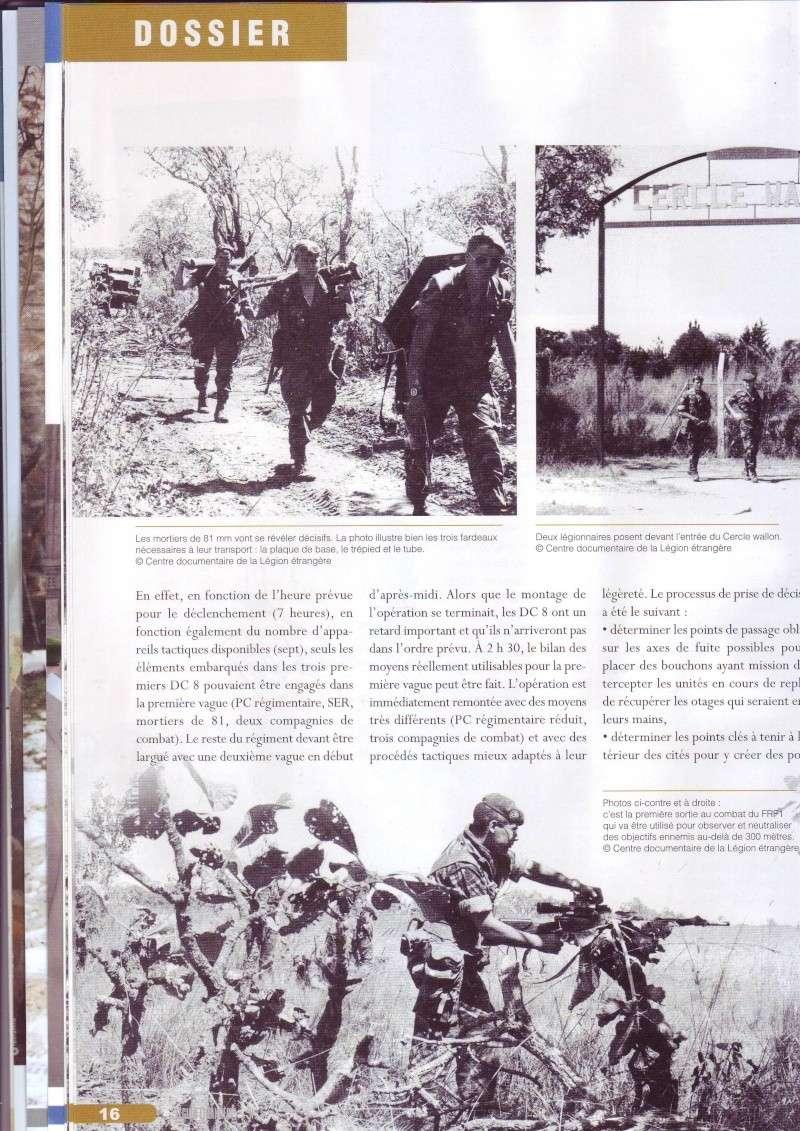 Légion Etrangère -reportages, photos souvenirs. Image073