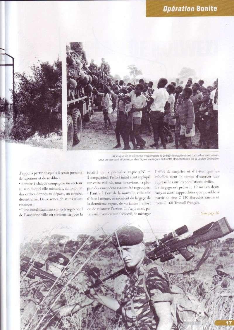 Légion Etrangère -reportages, photos souvenirs. Image074