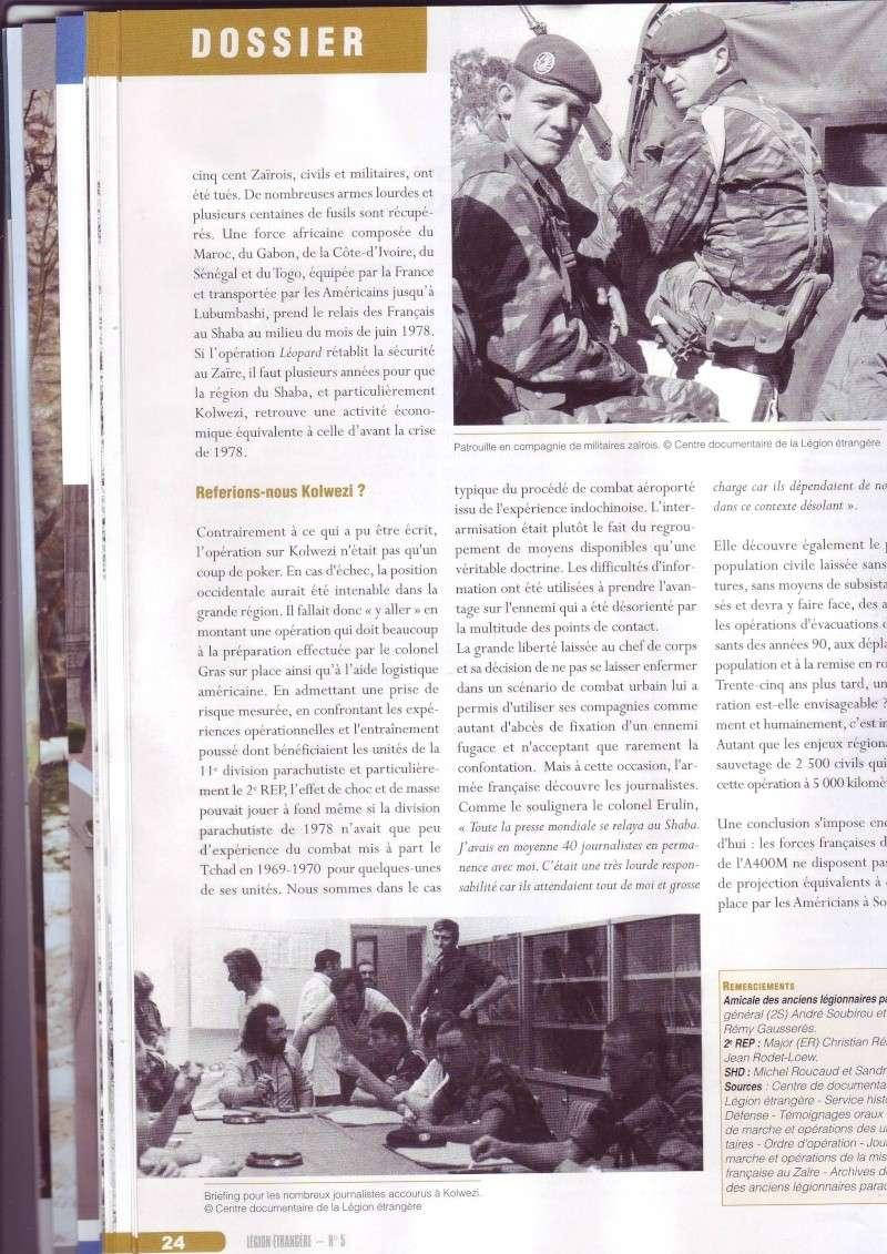 Légion Etrangère -reportages, photos souvenirs. Image077