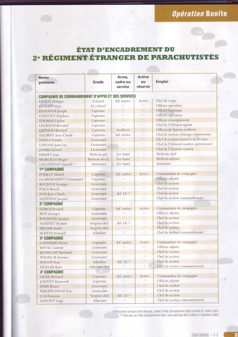 Légion Etrangère -reportages, photos souvenirs. Image079