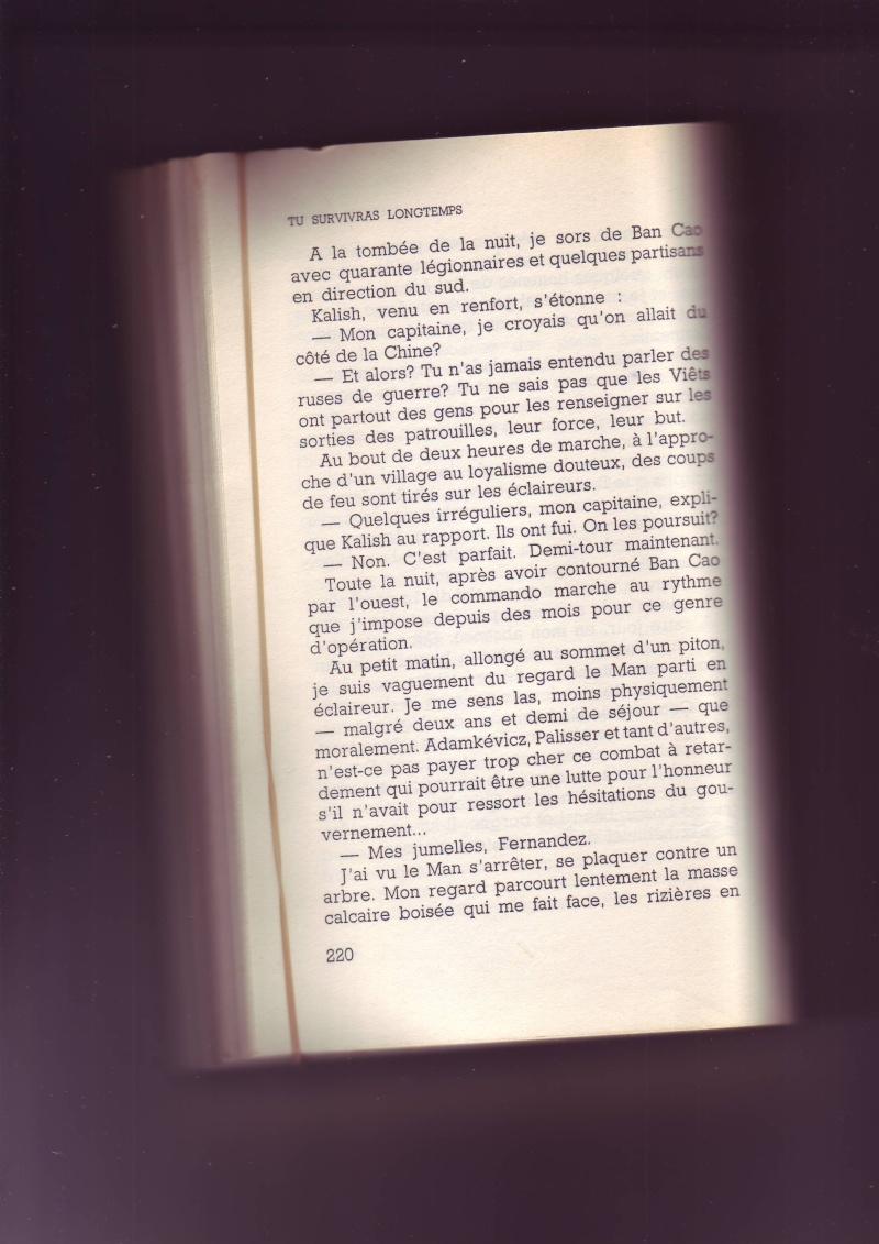 """Mémoire du Lt-Colonel MATTEI """" Tu survivras Longtemp"""" - Page 3 Image080"""