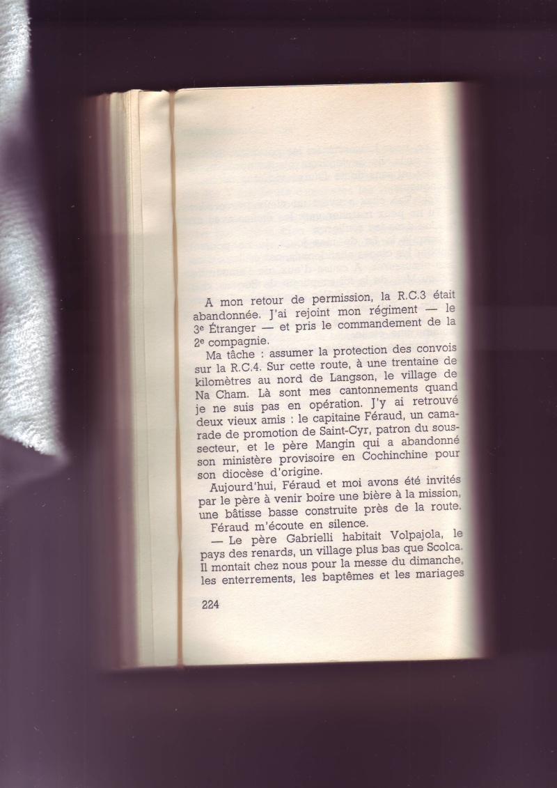 """Mémoire du Lt-Colonel MATTEI """" Tu survivras Longtemp"""" - Page 3 Image084"""