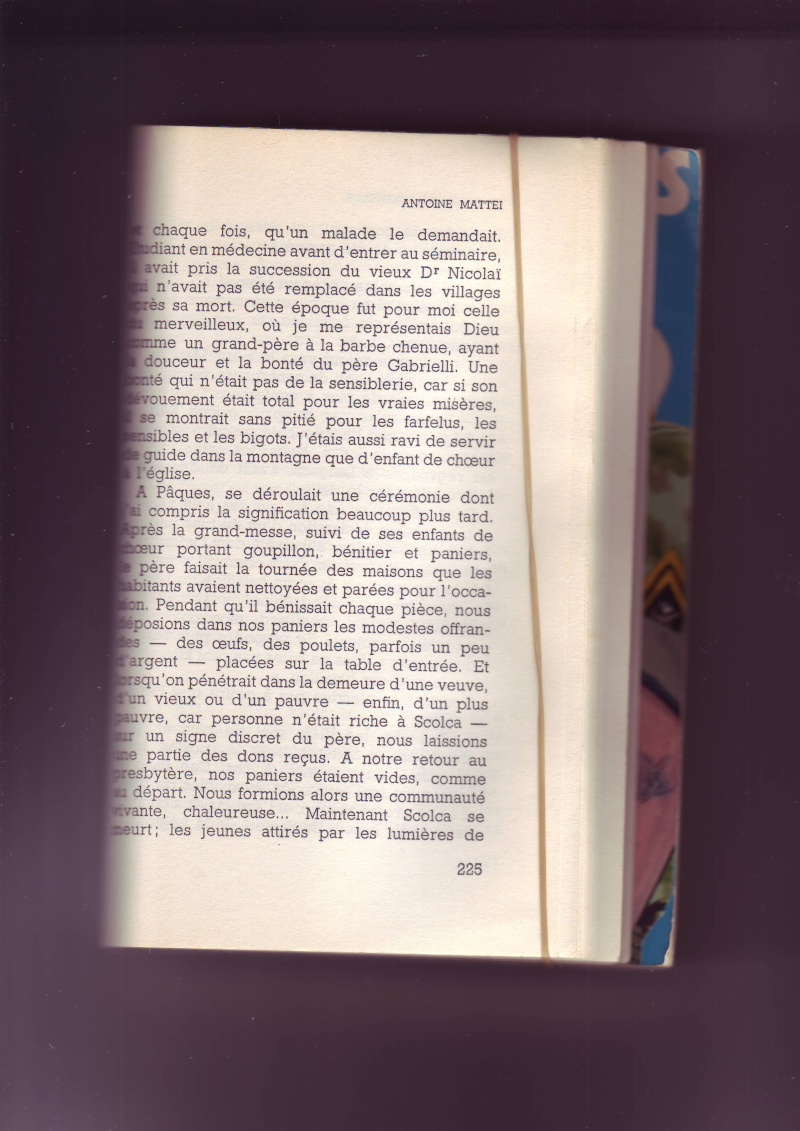 """Mémoire du Lt-Colonel MATTEI """" Tu survivras Longtemp"""" - Page 3 Image085"""