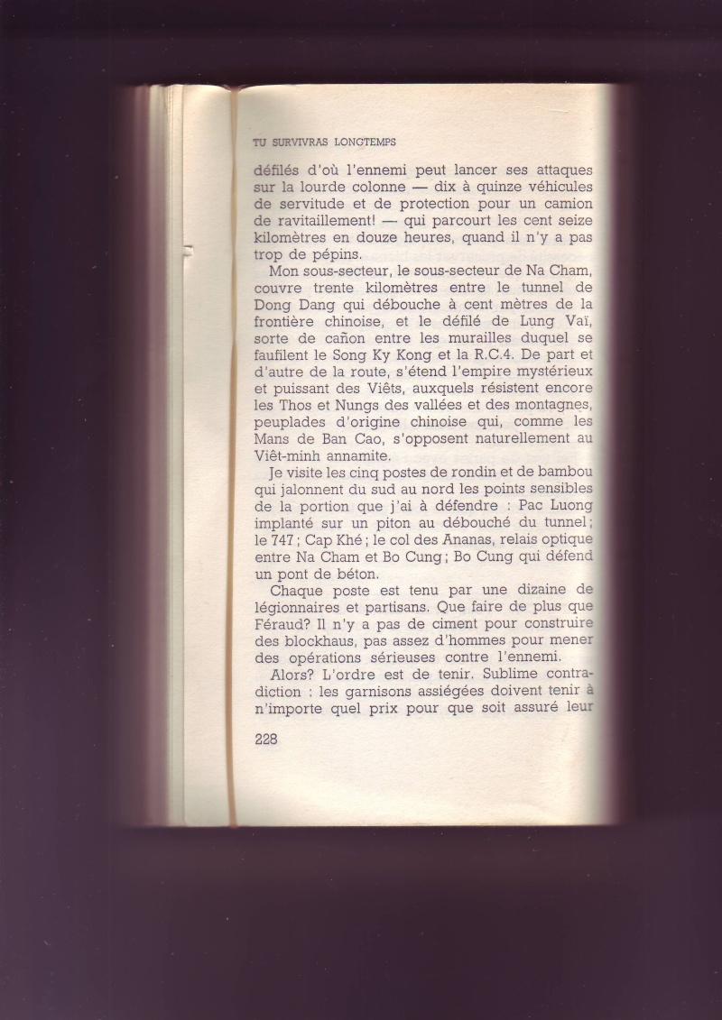 """Mémoire du Lt-Colonel MATTEI """" Tu survivras Longtemp"""" - Page 3 Image088"""