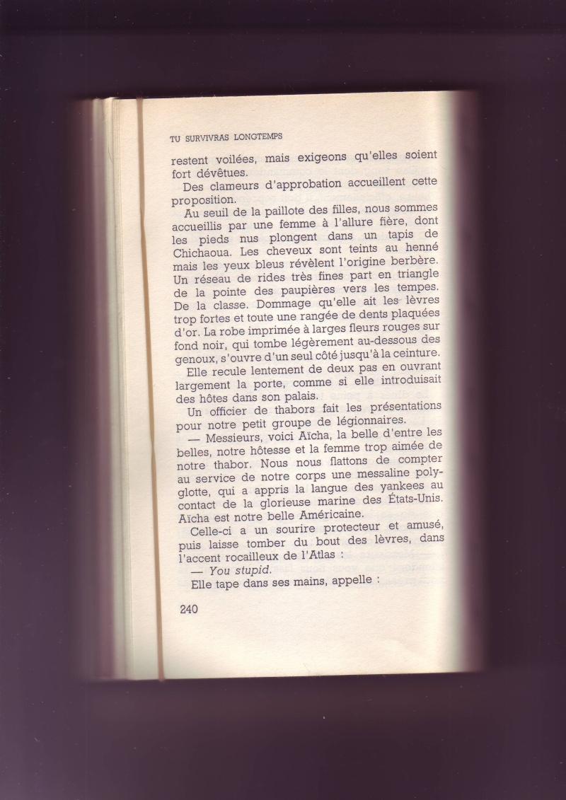 """Mémoire du Lt-Colonel MATTEI """" Tu survivras Longtemp"""" - Page 3 Image101"""